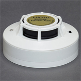 Optical(Photoelectric) Smoke Detector- for 12VDC Security System